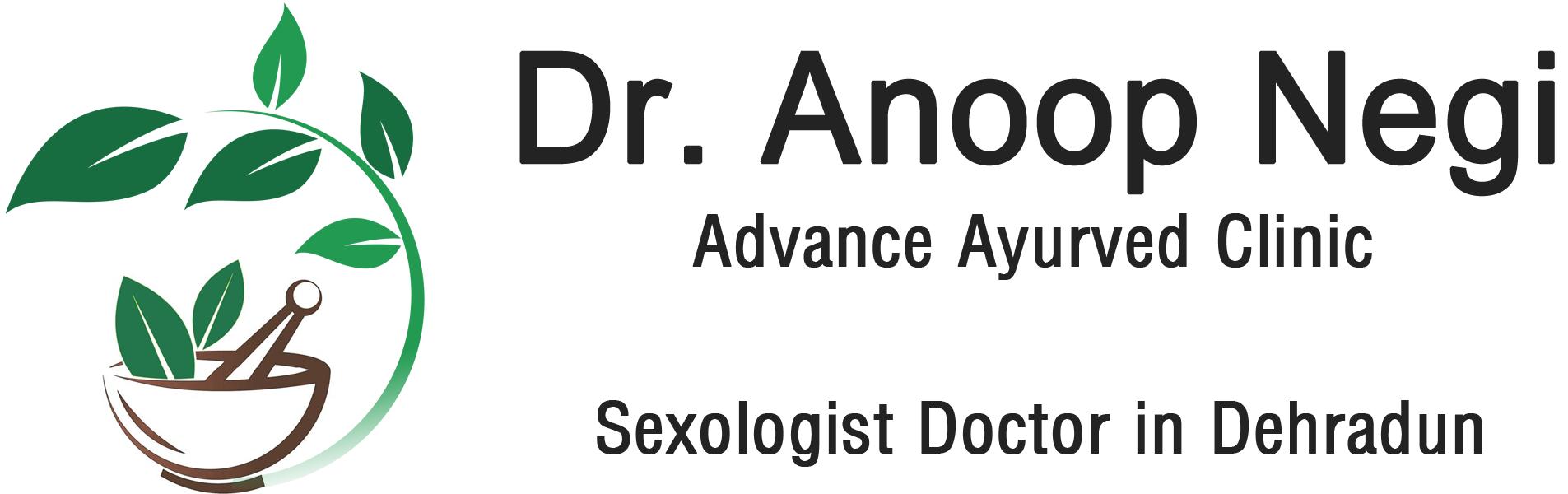 Dr Anoop Negi