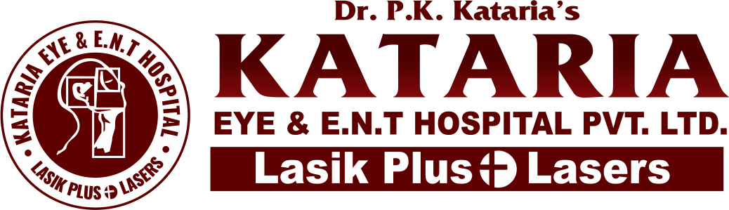 Kataria Eye & E.N.T. Hospital Pvt. Ltd.