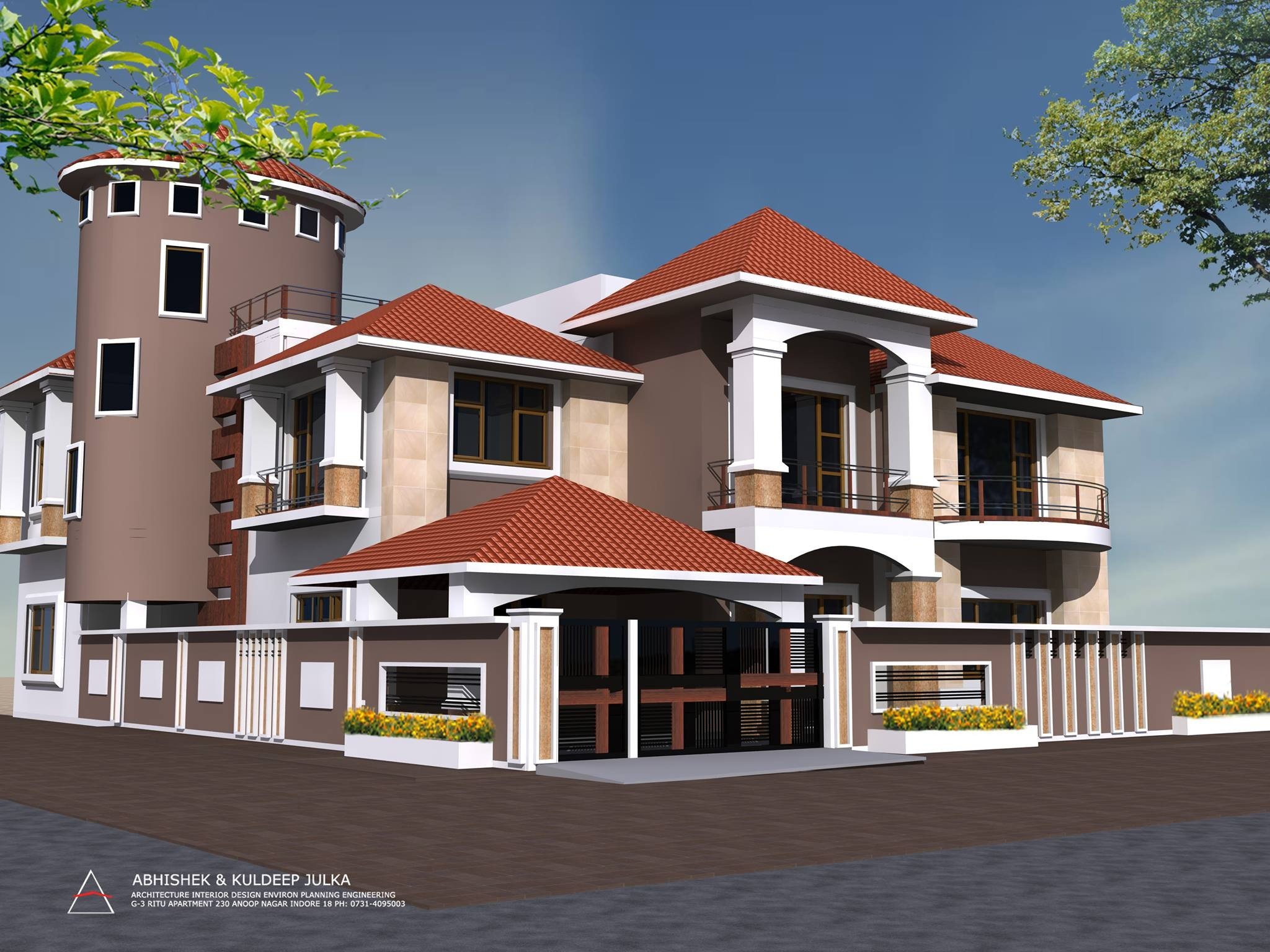 Varenyam Builders and Developers