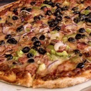 Pizza Bayern Inc