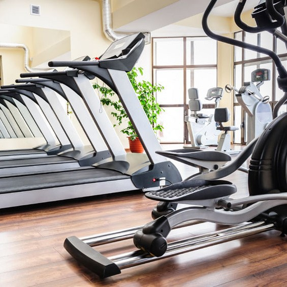 Therapeutic Fitness & Wellness Centre Inc.