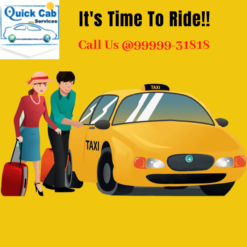 Quick Cab Services NCR