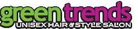 Green Talks Unisex Hair & Style Salon