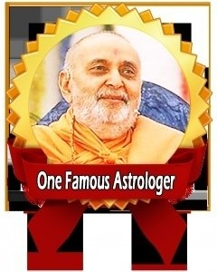 One Famous Astrologer