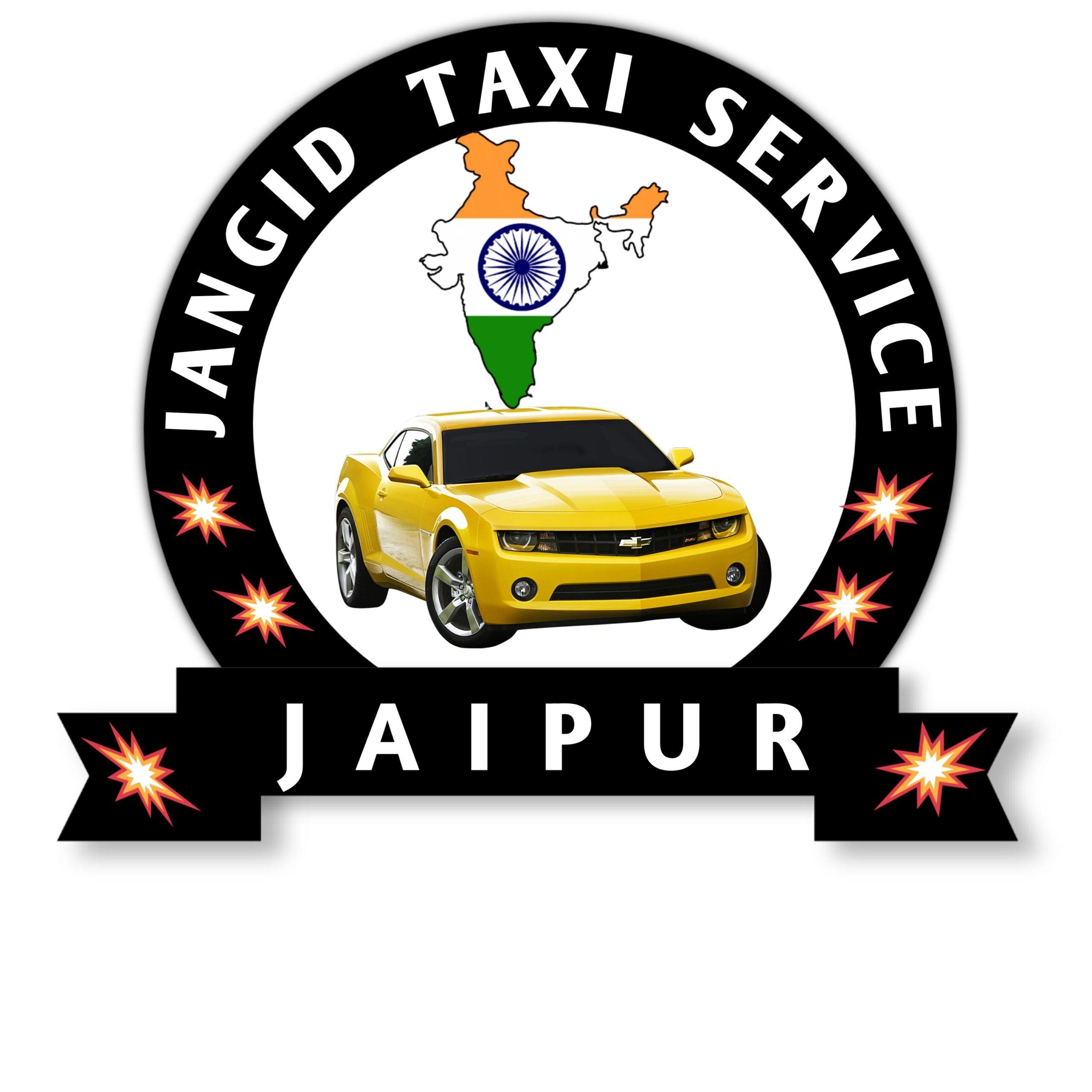 Jangid Taxi Service