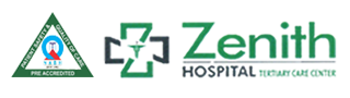 Zenith Hospital Tertiary Care Center