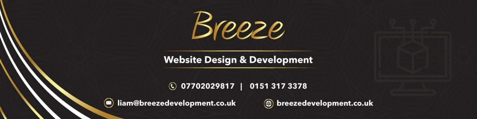 Breeze Development - Website Design & Development
