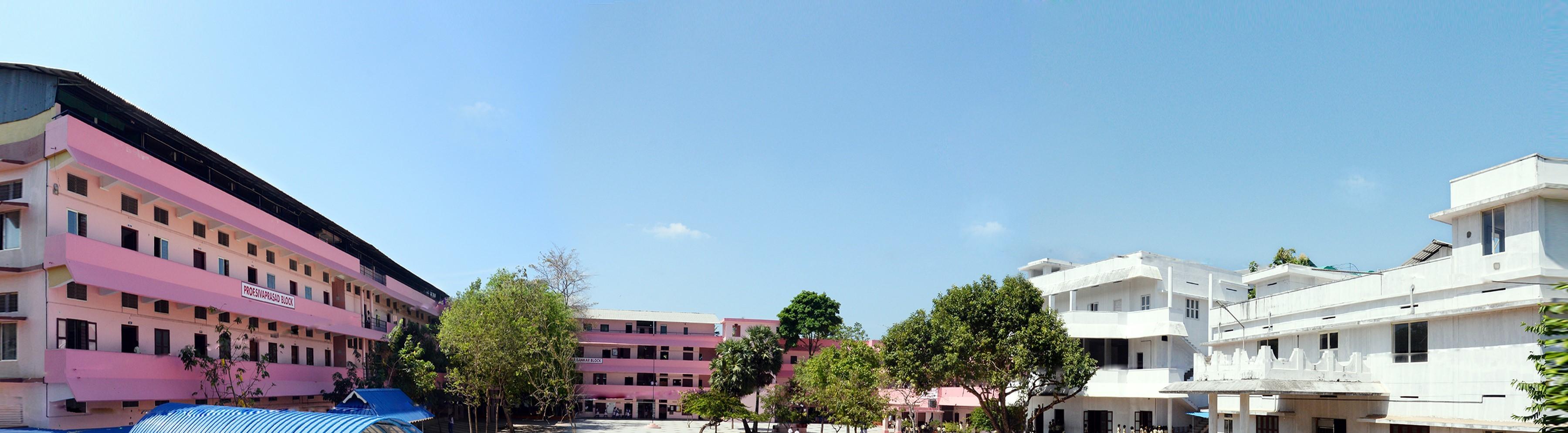 Sree Narayana Public School