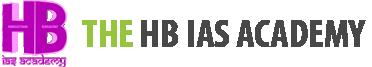 HB IAS Academy