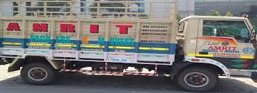 Amrit Packers and Movers