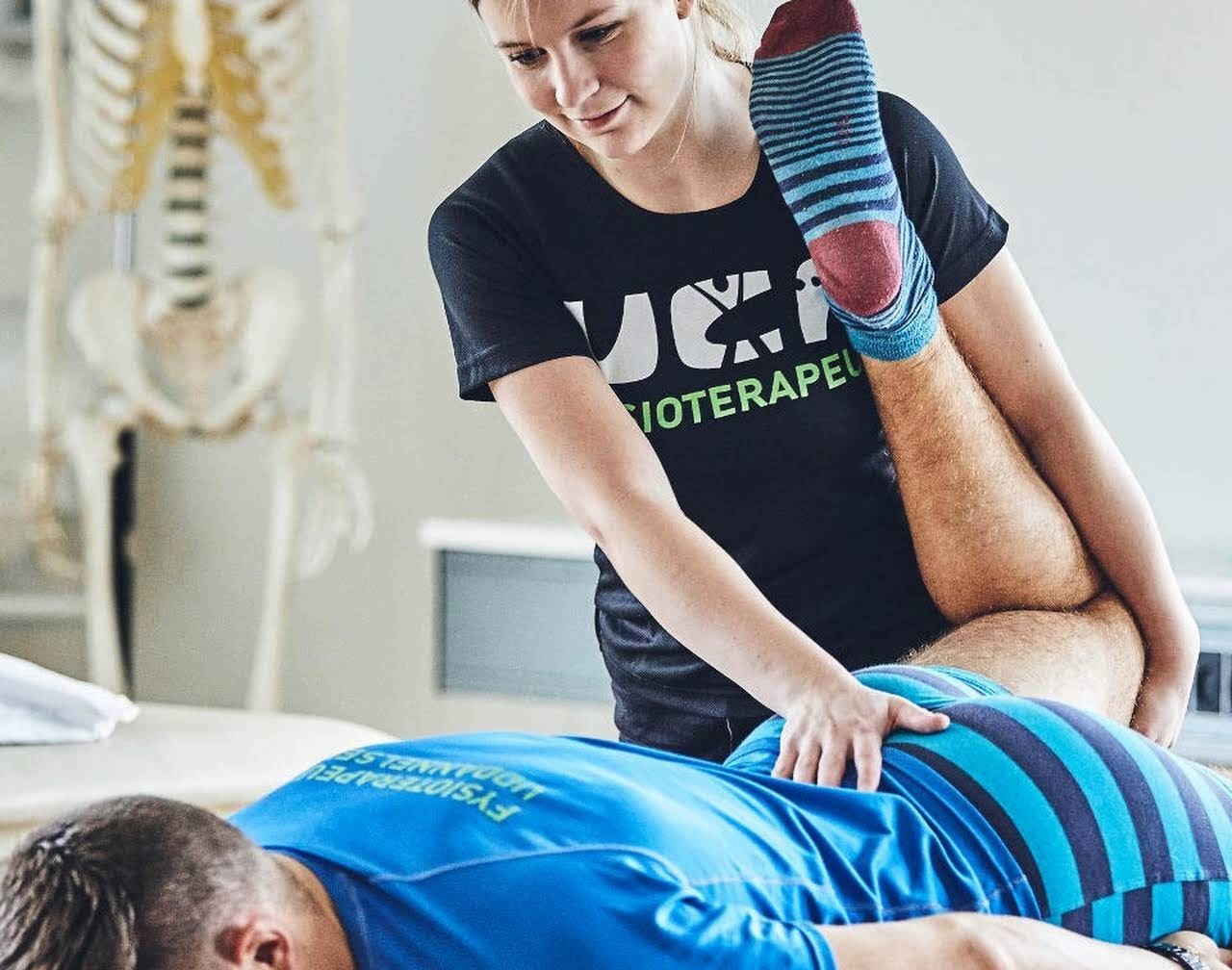 Bounceback physiotherapy and Pain Management Clinic