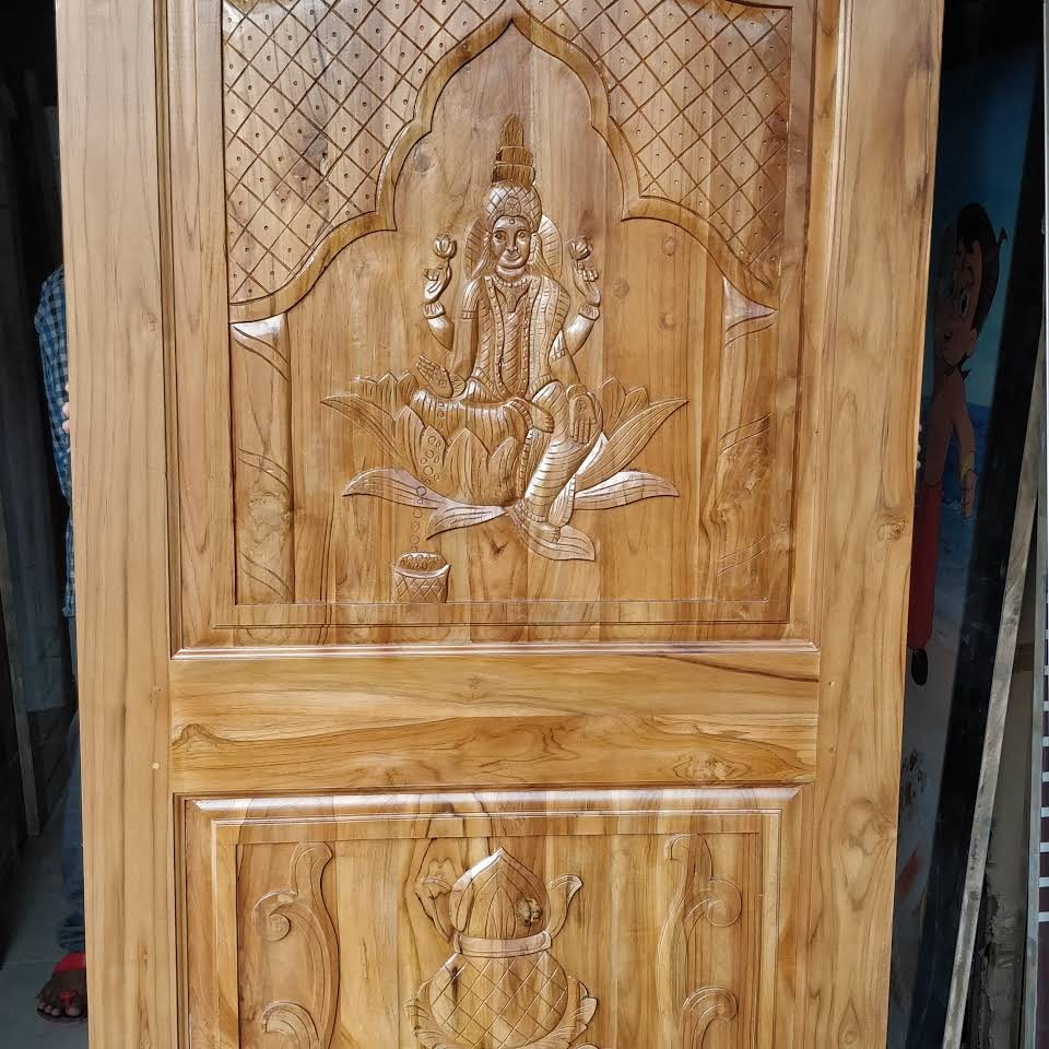 India Wood Doors And Ply