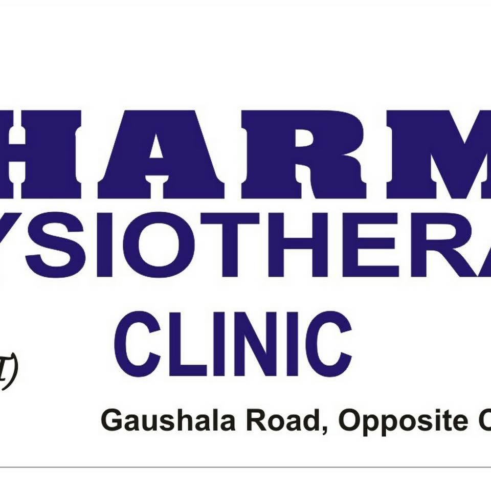 SHARMA Physiotherapy Clinic