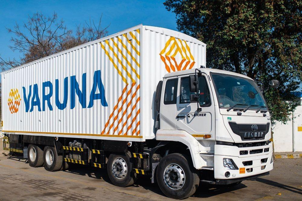 Varuna Integrated Logistics, Bangalore