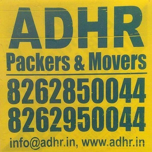 ADHR Packers and Movers,