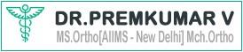 Dr. Premkumar V