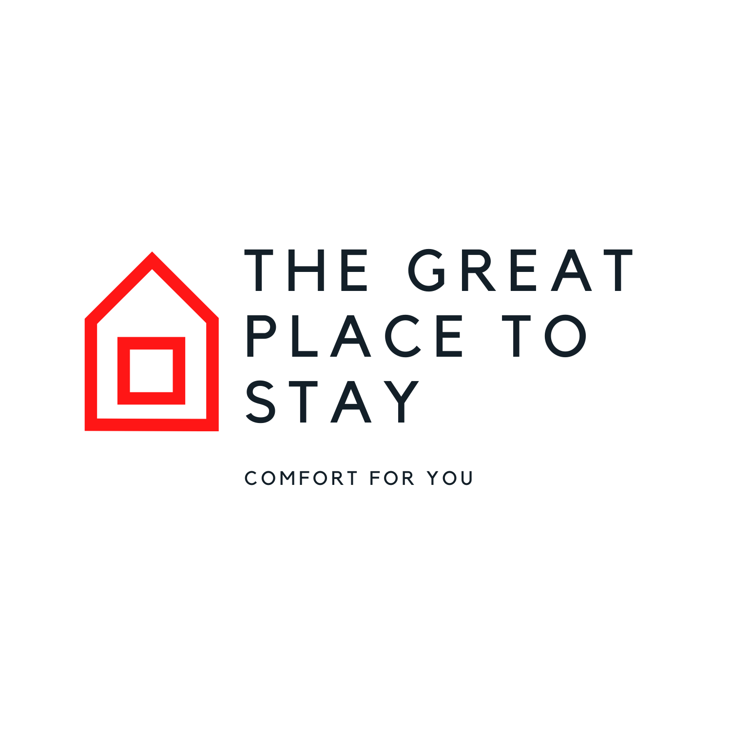 The Great Place To Stay