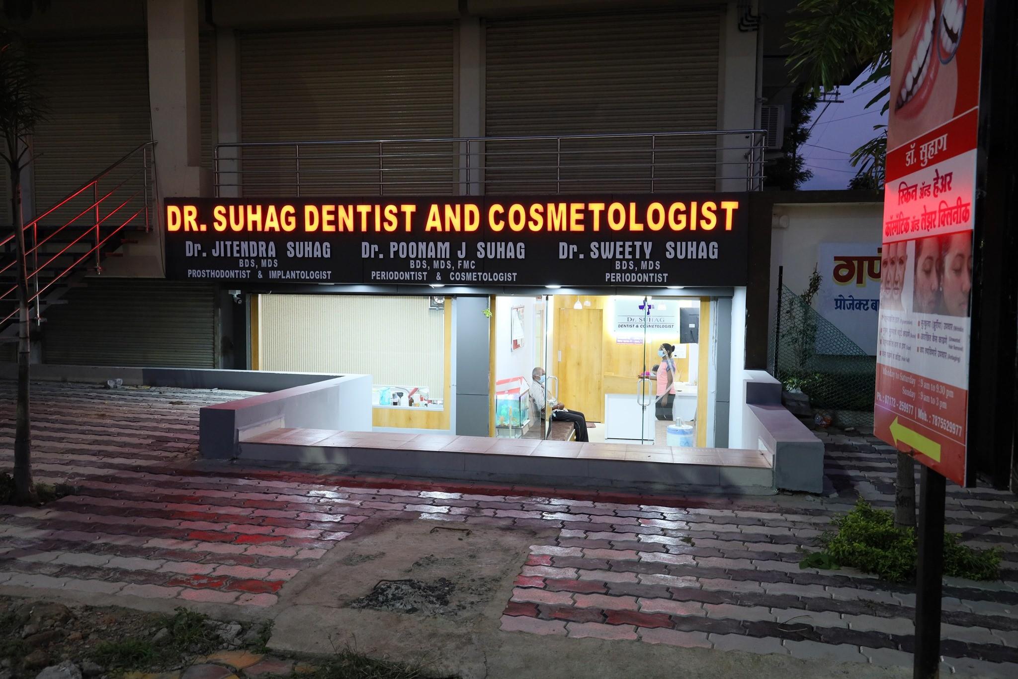 Dr. Suhag Dentist