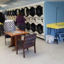 Fresh Start 1 Laundromat