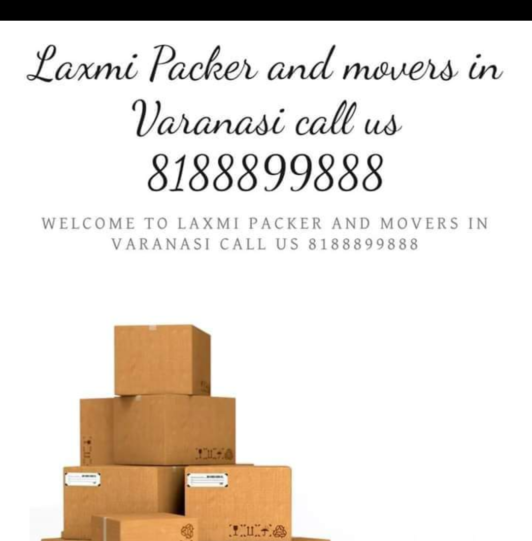Laxmi Packer & Movers