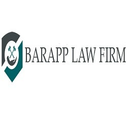 Barapp Law Firm BC - Kelowna