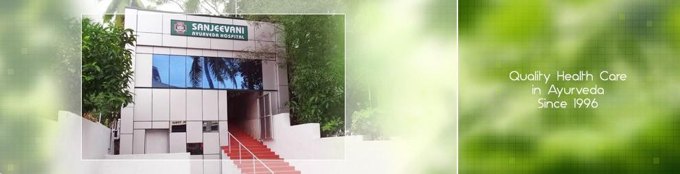 Sanjeevani Ayurveda Hospital