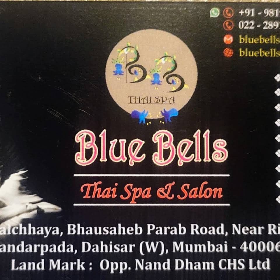 Blue Bells Thai Spa & Salon
