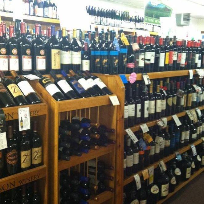 Village Wine & Spirits of Newark Valley Inc.