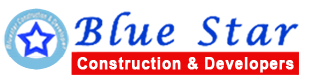 Blue Star Constructions and Developers