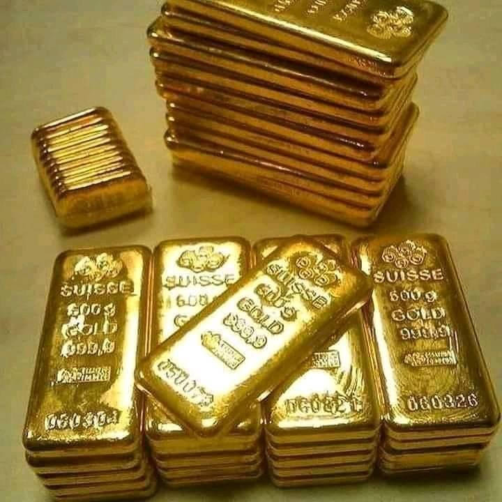 Gold bars for sale in south africa