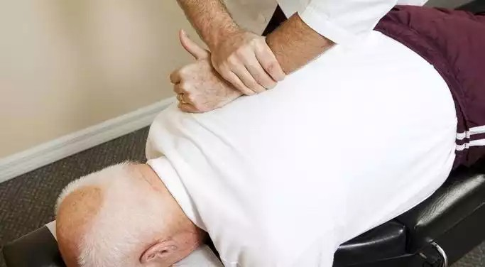 Shail Memorial Physiotherapy Rehabilitation And Fitness Center