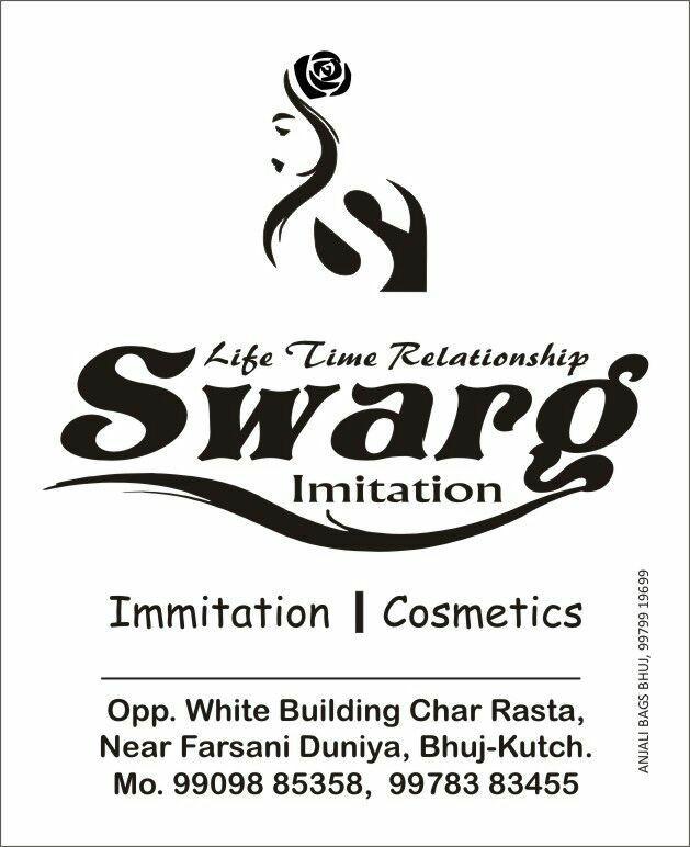 Swarg Imitation Jewelry
