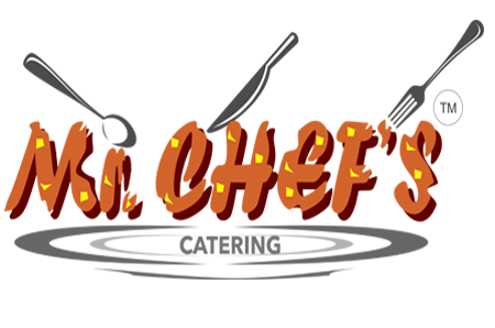 MR.CHEF'S CATERING SERVICES