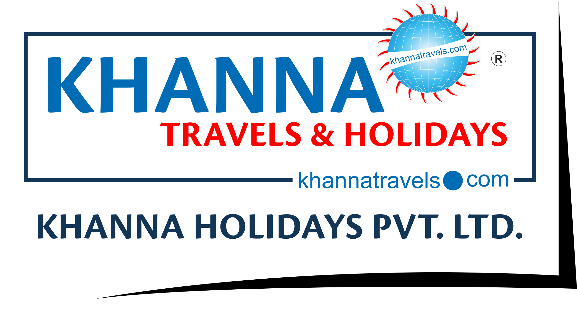 Khanna Travels and Holidays