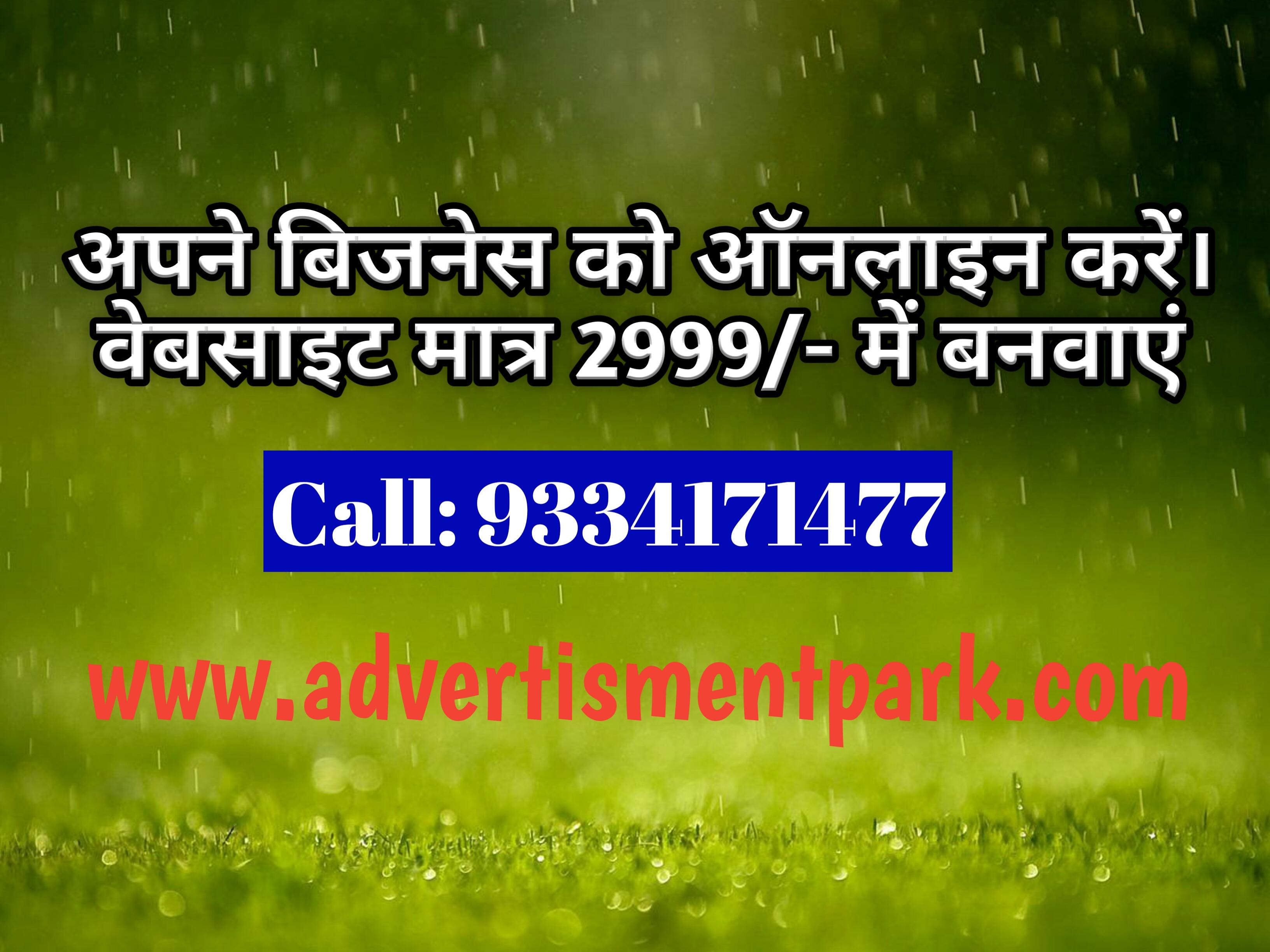 Advertisement Park
