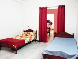 SKR Ladies Hostel