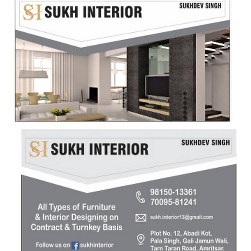 Sukh Interior