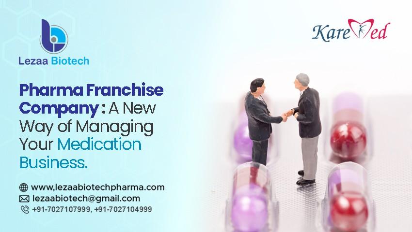 Lezaa Biotech Pharma