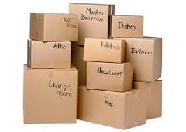 Kerala Packers and Movers