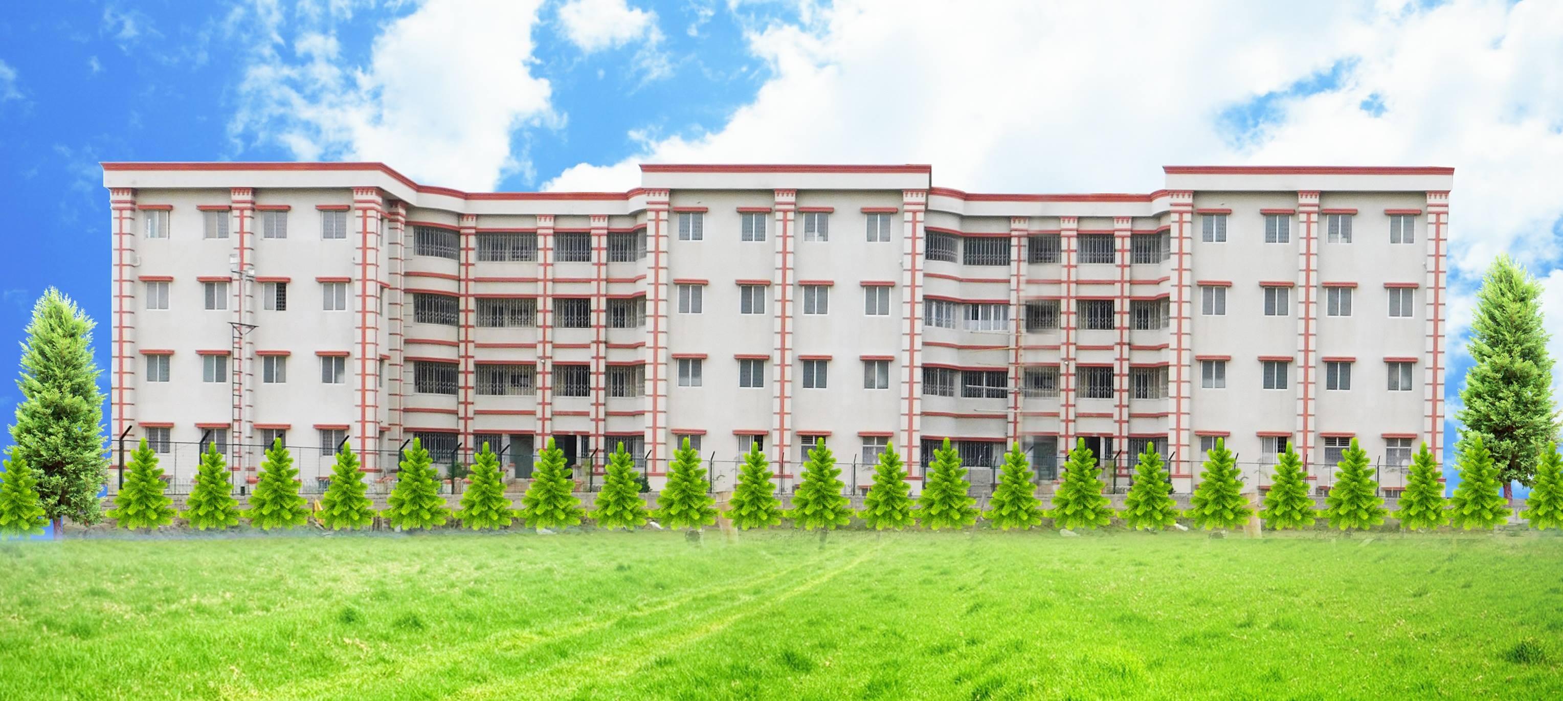 Burdwan Model School