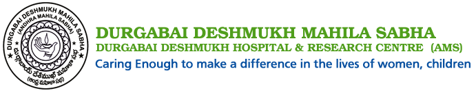 Durgabai Deshmukh Hospital & Research Center