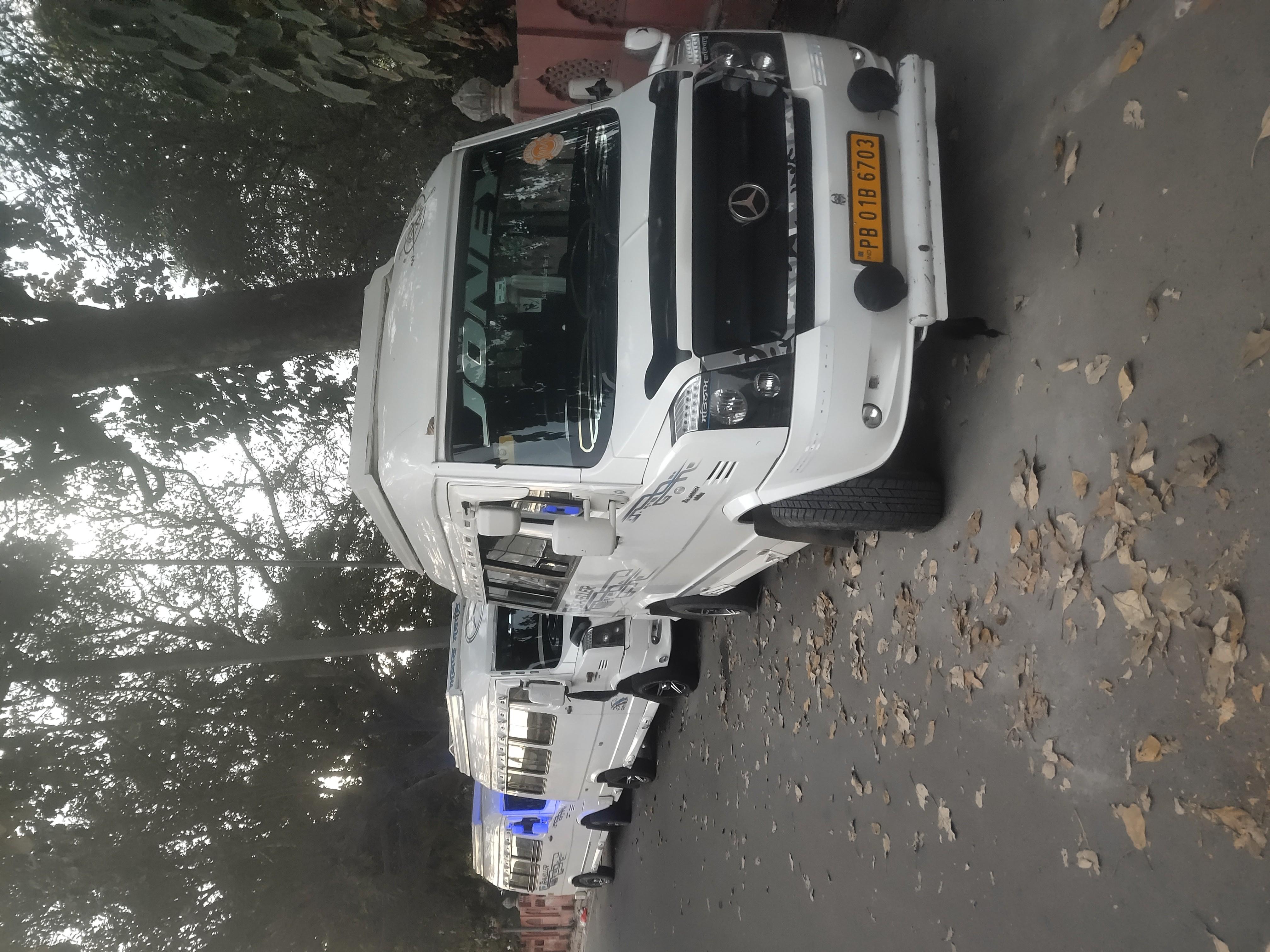 Karan Car Rentals