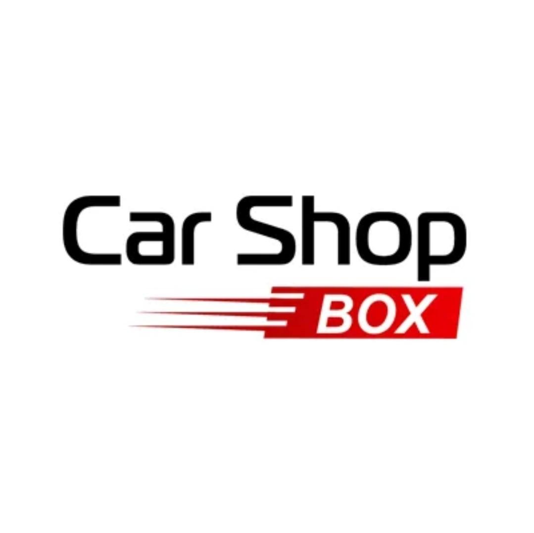 Carshop Box