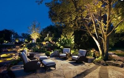 Orlando Outdoor Lighting Company | Landscape Lighting Designer