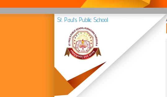 St. Paul's Public School