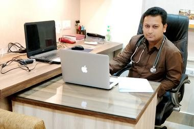Dr.Saha's Multispeciality Homeopathy & Cosmetology