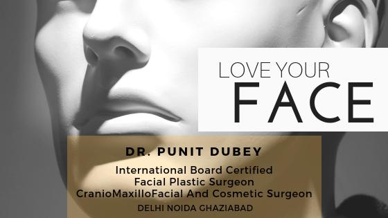 Dr. PUNIT DUBEY