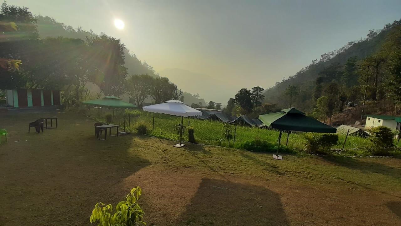 Camp Sompho