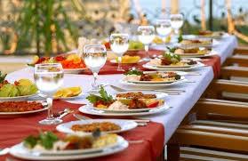 Aahar Restaurant Caterers