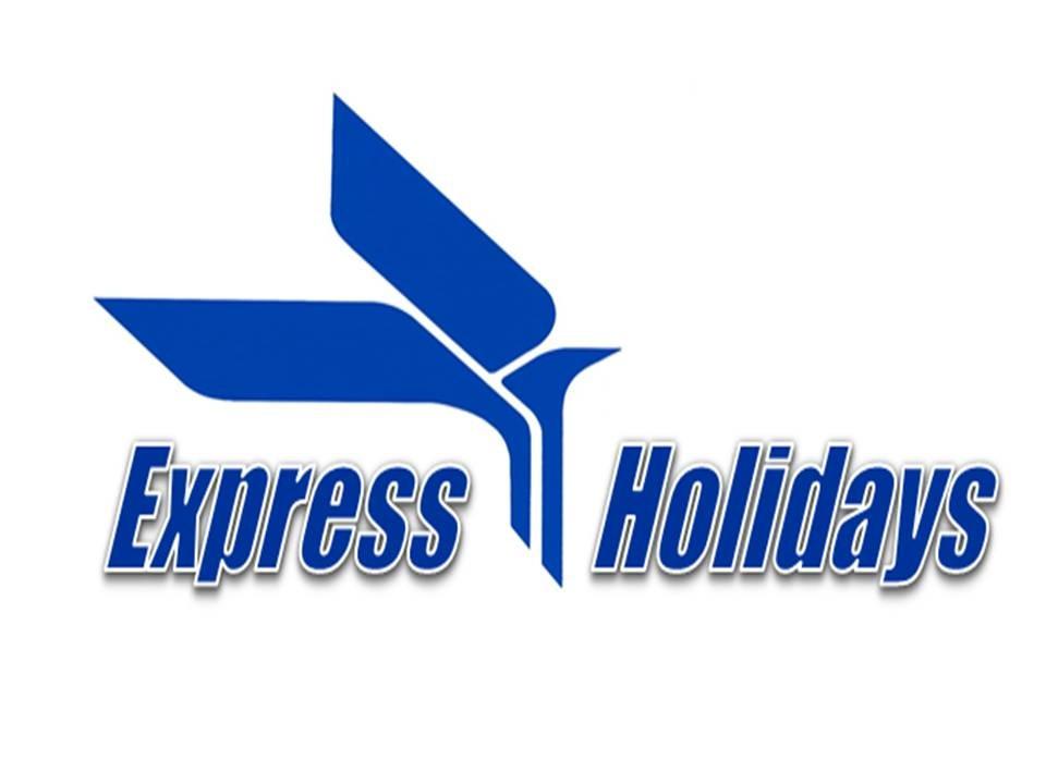 EXPRESS HOLIDAYS